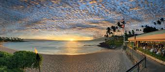100 The Beach House Maui Dining Napili Kai Resort