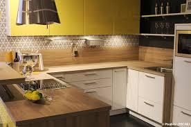 choisir plan de travail cuisine quel matériau choisir pour le plan de travail de votre cuisine