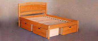 queen size bed frame with drawers plans wooden global