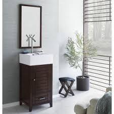 30 Inch Bathroom Vanity With Drawers by 30 X 18 Inch Bathroom Vanity Wayfair