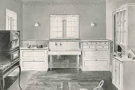 If You Live In An Old Home And Are Like Me Probably Curious What Your Kitchen Looked Almost 100 Years Ago I Have Been Researching Historical