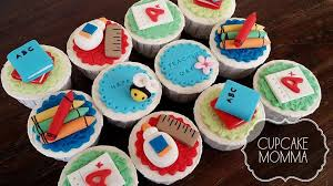 Cupcake Momma On Twitter Throwback A Happy Teachers Day Theme Do