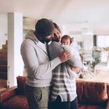 tipps für babys erste tage daheim