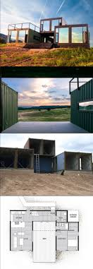 100 Containers House Designs Container Homes Design Ideas Home Decor Ideas Editorial