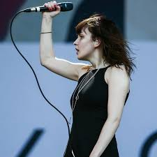 We Sink Chvrches Free Mp3 Download by The 25 Best Chvrches Album Ideas On Pinterest Laura Cover