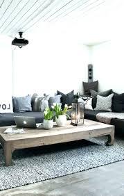 canape vigo conforama salon prestige de jardin resine cuir noir