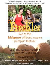 Kidspace Childrens Museum Annual Pumpkin Festival by Graphics U2013 Amy Wilkins Com