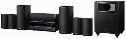 kyo HT S5200 Home Theater System First Look