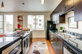 100 West Village Residences UC Davis Student Faculty Apartments