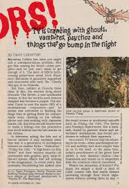 Wnuf Halloween Special Imdb by Tv Guide Listings For Halloween 1990 Dinosaur Dracula