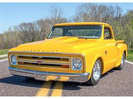 1969 Chevrolet C10 For Sale | ClassicCars.com | CC-1066639 Used Box Trucks For Sale In Oklahoma City Best Truck Resource Brilliant Enthill Selfdriving Are Now Running Between Texas And California Wired 2008 Hyundai Santa Fe Gls Buy Here Pay 2017 Ford F250s For In Ok Autocom 2002 Dodge Inspiration Ram 1500 Laramie New Toyota Tundra Sale 2018 F150 Midwest David Stanley Auto Group Craigslist Cars And Fresh Med Heavy Dealer Okc Near Edmond Guthrie Del Tickets On September Traxxas Monster Tour Lj 1966 F100 Classiccarscom Cc1066647