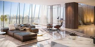 100 Penthouse Amsterdam Twaalf Van Ruysdaels Stylish Living In OudZuid