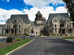 Mansfield Ohio Prison Halloween by Ohio State Reformatory Shawshank U0026 Spookies Archives Of