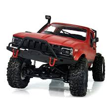 100 Remote Control Semi Truck With Trailer YIKESHU Rc OffRoad Racing Vehicles 116 24G