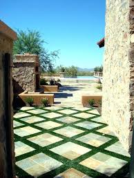 how to lay a garden patio garden shed concrete slab thickness garden patio slabs or concrete