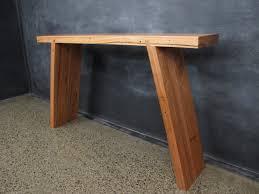 Narrow Sofa Table Australia by Custom Timber Tables Melbourne Custom Made Tables Christian