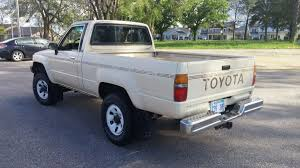 100 Toyota 4 Cylinder Trucks Heres Exactly What It Cost To Buy And Repair An Old Pickup Truck