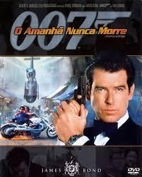 Assistir 007 O Amanhã Nunca Morre Dublado Online Grátis