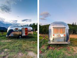 100 2011 Airstream Loveisspeed Restored 1954 Flying Cloud