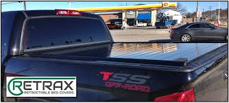 Retrax Bed Cover by Tonneau U0026 Truck Bed Covers Viper Motorsports Weatherford Tx