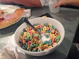 Hash House A Go Biggest Bowl Of Fruit Loops