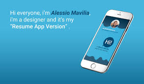 Resume App Version On Behance Free Resume App 11 Creative Cv Layout Builder Rumes Smartphone Interface Vector Template Mobile Job Search Best Fresh Advanced For Android Bp E Build And Mtain Your Resume With The Help Of These Five Apps My Concept By Mojtaba On Dribbble Why Is Make A On Phone Information 70 For Android 2018 Wwwautoalbuminfo Cv Engineer Lets You Build From Phone Builder App To Make A Great Looking Download Studio Amazing Inspirational Atclgrain Apk