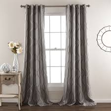Lush Decor Window Curtains by 43 Best New House Images On Pinterest Window Treatments Curtain
