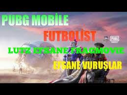 pubg mobile lutz fragmovie efsane vuruşlar