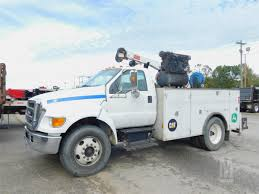 100 Milam Truck Sales 2005 FORD F750 For Sale In Sutherlin Virginia MarketBookcotz