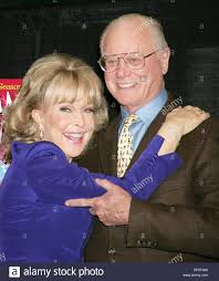 Mar 15, 2006; New York, NY, USA; Actors BARBARA EDEN And LARRY ... Jeannie Barnes Richard Fisher Jr Gagement Engagements Jeannies Back In The Bottle Youtube Divorce Texas Baptists Staff Jeanne Artist My Gallery I Dream Of Jeannie Stock Photo Royalty Free Image 68097674 Alamy Good Gravy Baby Walker Google Bbara Eden Larry Hagman Sign Book Signing For