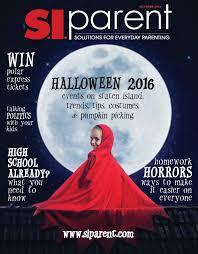 Halloween Shop Staten Island by Staten Island Parent October 2016 By Staten Island Parent Issuu