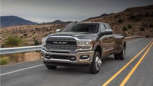 100 Super Duty Truck 2019 Ram Heavy Out Tows Out Powers And Out Works The