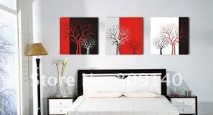 Painting Abstract Tree Free Shipping Oil On Canvas High Quality Hand Painted Living Room Decor Bedroom Wall Art