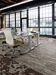Interface mercial Modular Carpet Tile