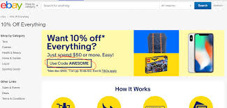 Is This Too Good To Be True? 10% Discount CODE? Possibly ... Ebay July 4th Coupon Takes 15 Off Power Tools Home Goods Code Save On Tech Cluding Headphones Speakers Genos Garage Inc Codes Ebay Bbb Coupons Red Pocket 5gb Year Plan For Att And Sprint 20400 How To Apply Your Promo Code Here At Rosegal By 3 Ways To Buy Without Ypal Wikihow Free Online Arbitrage Sourcing Discounts Honey 5 25 Or More Ymmv Slickdealsnet Any Purchase Herzog Meier Mazda Aliexpress 90 November 2019 Save Big Use Can I Add A Voucher Honey