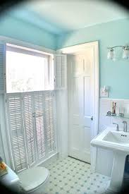 Gray And Teal Bathroom by Jack And Jill Bathroom Renovation Whipstitch