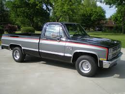 Truckdome.us » 1986 Chevy C10 Cars For Sale