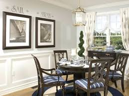Decorate Dining Room Formal Decorating Ideas A Large Wall Images Of