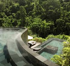 100 Hanging Gardens Bali Ubud The Most Beautiful Pools In Vogue