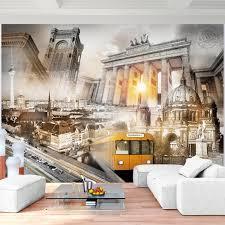 berlin vlies foto wandtapete dekoration runa 9456ap