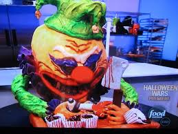 Halloween Wars Season 5 Host by Monstober U2013 Writerjax