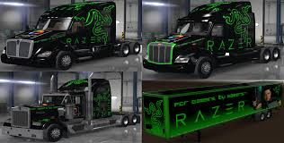 Steam Workshop :: Razer Skins For American Truck Simulator Volvo Vnl 670 Royal Tiger Skin Ets 2 Mods Truck Skins American Simulator Ats Kenworth T680 Truck Joker Skin Skins Ijs Mods Squirrel Logistics Inc Hype Updated For W900 Scania Rs Longline T Fairy Skins Euro Daf Xf 105 By Stanley Wiesinger Skin 125 Modhubus Urban Camo Originais Heavy Simulador Home Facebook