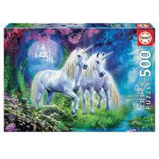 Alcancia De Unicornios 23 X 21 Cm