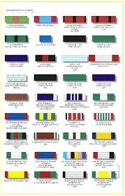 Army Rack Builder Order Precedence Unit Awards Us