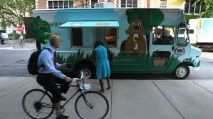 Food Trucks Added To The Taste Of Chicago - YouTube
