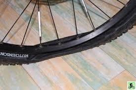chambre à air velo et si on bougeait en vtt entretien roues et pneus réparation