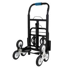 Amazon.com: BestEquip Portable 330 LBS Capacity Stair Climbing Cart ...