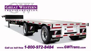 Great Western Transportation -
