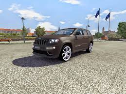 GRAND CHEROKEE SRT8 -Euro Truck Simulator 2 Mods 10 Interesting Facts From The History Of Jeep Cherokee All 2016 Vehicles For Sale 2019 Wrangler Pickup News Photos Price Release Date What Versus Gilton Garbage Truck In Morning Accident On So I Want To Truck My Xj Forum Is A Trucklike Crossover With Benefits Offroad Axle Assembly Front 4x4 1993 Jeep Grand United For 100 Is This Custom 1994 A Good Sport Used Leo Johns Car Sales Jeep Cherokee Tracks Ultimate Ice Pinterest Hdware Egr Winglets