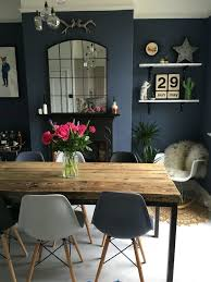 Full Size Of Dinning Room Dark Blue Dining Paint Colors
